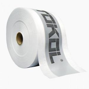 Гидроизоляционная лента Litokol Litoband R10 для угловых примыканий, цвет серый, 10 м