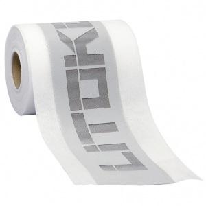 Гидроизоляционная лента Litokol Litoband RP10 для угловых примыканий, цвет серый, 10 м