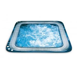 Ванна гидромассажная AstralPool Venecia с электронной панелью