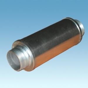 Глушитель HPE шума для компрессора 1 1/4' арт. FS-001