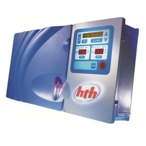 HTH контроллер HG-302 арт. 302-B12-01100