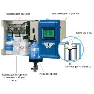 HTH контроллер HG-702 арт. 702-R02-00242