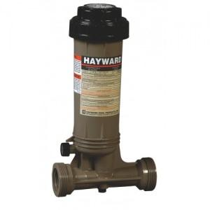 Хлоратор-полуавтомат Hayward, загрузка 2,5 кг, в линию (CL0100EURO) арт. CL0100EURO