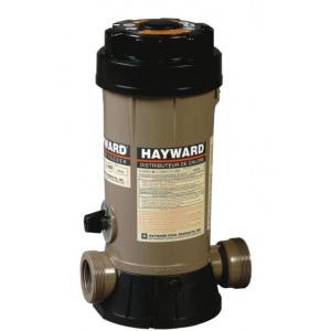 Хлоратор-полуавтомат Hayward, загрузка 4 кг, на байпас (CL0220EURO) арт. CL0220EURO