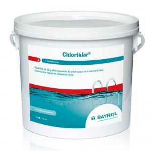 Хлориклар 5 кг Bayrol
