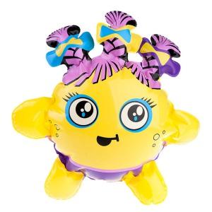 Игрушка надувная MadWave «Безумная девочка» арт. M1500 05 0 06W