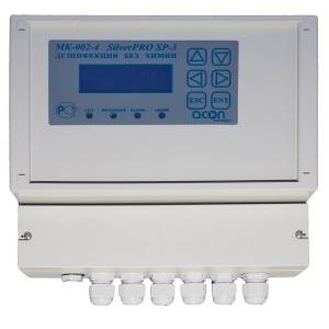 Ионизатор Acon SilverPRO 3.1 для общественных бассейнов до 25 м³