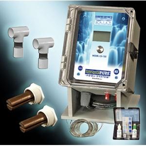 Ионизатор ClearWater CS-150 цифровой
