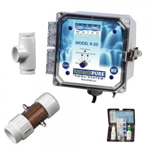 Ионизатор ClearWater R-20 аналоговый
