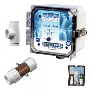 Ионизатор ClearWater R-40 аналоговый