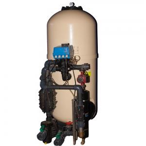 Ионизатор + система автоматического управления бассейном до 100 м³ Acon SilverPRO Combo 5.2