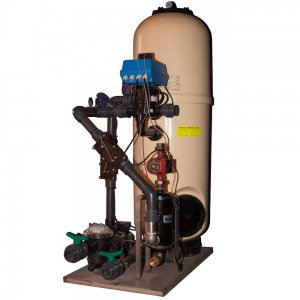Ионизатор + система автоматического управления бассейном до 50 м³ Acon SilverPRO Combo 5.1