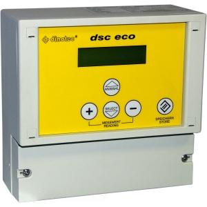 Измерительно-регулирующий прибор Dinotec dsc ECO