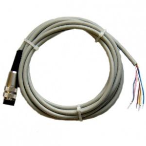 Специальный соединительный кабель (4-х жильный)