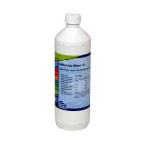 Кальцестаб Айзенекс жидкое средство от известковых и металлизированных образований 1 л. Chemoform /1105001 арт. 1105001