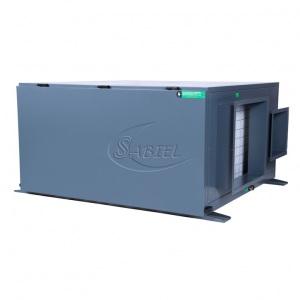 Канальный осушитель воздуха Sabiel DC500