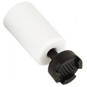 Клапан донный Seko для забора реагентов из канистры (керамический) арт. 9900106162