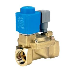 Клапан электромагнитный 1' Danfoss (042U412232)
