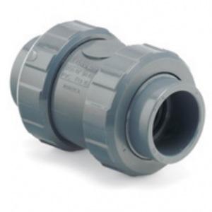 Клапан обратный (пружинный)