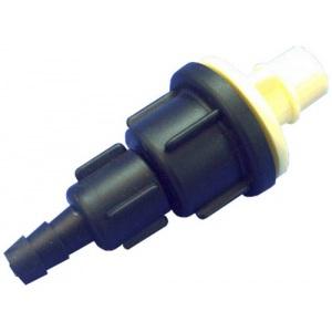 Клапан опорожнения ёмкости для фильтров Dinotec Сomfort