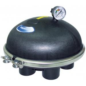Клапан распределительный для системы форсунок AstralPool Net-N-Clean с 2–5 насадками