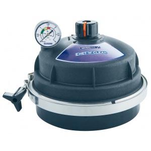 Клапан распределительный для системы форсунок AstralPool Net-N-Clean с 2 насадками