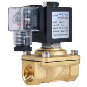 Клапан соленоидный Aquaviva 2W31