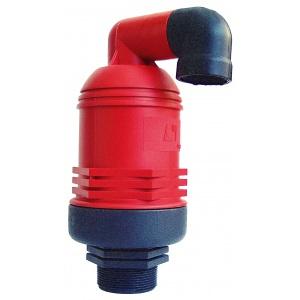 Клапан воздушный AstralPool с нитриловым уплотнением