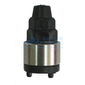 Клапан забора реагента для мембранных и перистальтических насосов Etatron до 10 л/ч