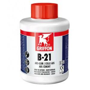 Клей для ABS-пластика Griffon B-21 0