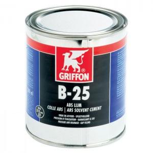 Клей для ABS-пластика Griffon B-25 0