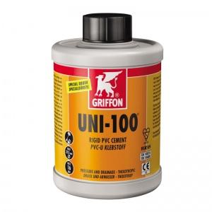 Клей для ПВХ Griffon Uni-100
