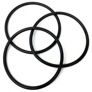 Кольцо уплотнительное для кварцевой колбы Van Erp арт. E800912