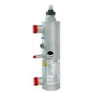 Компактная установка УФ-обработки воды ЛИТ Advanced с контролем УФ интенсивности DUV-1-87-N ADV, 95 Вт, производительностью 7,5 м3/час арт. DUV-1-87-N ADV