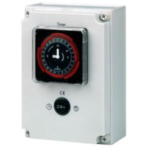 Компактный блок управления фильтрацией OSF S-400/230