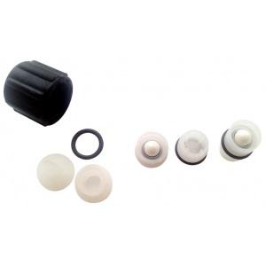 Комплект фитингов для дозирующего насоса Emec KIT CP I/L/M/J/K 4X6 F P+CE 02508111 арт. 02508111