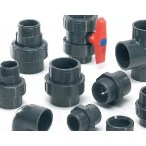Комплект фитингов для противотечения Emaux на базе насосов AFS40 и AFS55
