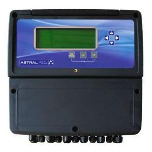 Контроллер AstralPool для контроля pH/свободного хлора/температуры (амперометрический контроль) арт. 66168