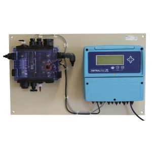 Контроллер AstralPool Рн/уровня окисления-востановления/последовательный порт арт. 53983