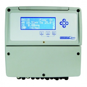 Контроллер Seko Kontrol 800 PRC арт. K800L04WM000