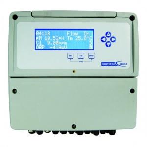 Контроллер Seko Kontrol 800 для измерения концентрации хлора (CL) арт. K800L01WM000