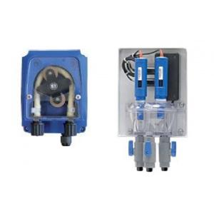 Контроллер pH/Rx и дозатор pH для электролизеров Hayward AquaRite Pro 60E/95E (AQL-chem-50) арт. AQL-CHEM-50