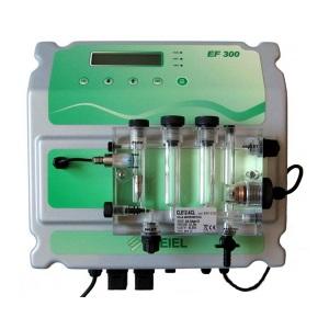 Контроллер рН и свободного хлора Steiel PNL EF300 pH/CL арт. 842030300-AQM