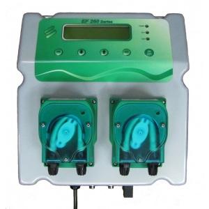 Контроллер рН/Rx Steiel EF265 с перистальтическими насосами 1