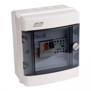 Контрольная панель для противотока Kripsol ATN 63, 3,5 кВт, с пневмореле арт. ATN6335