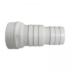 Концовка (Адаптер ПВХ для пылесоса) 32-38 мм на 1½' 1