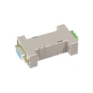 Конвертер RS232-RS485 для контроллеров HTH + программное обеспечение арт. 970-980-0001