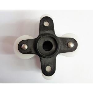 Крестовина с роликами для перистальтического насоса Acon ПРМ-1
