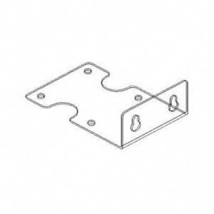 Кронштейн для фильтра Minor 5′ станций Seko Kontrol арт. RIC0151072