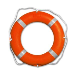 Круг спасательный, 700 мм (по требованиям Российского Речного Регистра) арт. 034-0333
